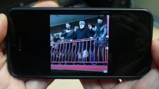 Видео со схода старейшин в Ингушетии