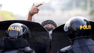 Demonstrasi 22 Mei 2019