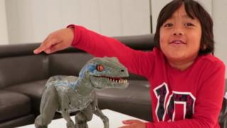 Ryan of Ryan ToysReview