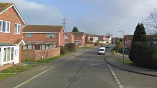 Hamberts Road, South Woodham Ferrers