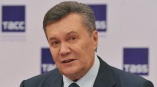 Віктор Янукович до Києва на допит не приїхав