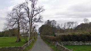 Old Military Road