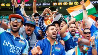 ஆஸ்திரேலிய மண்ணில் முதல் டெஸ்ட் தொடரை வென்றது இந்தியா