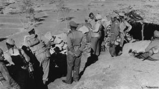 1962 युद्ध