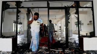 श्रीलंका में मुसलमानों के ख़िलाफ़ हिंसा