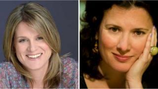 Jane Tranter a Julie Gardner