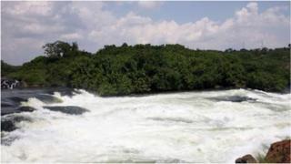 Mto Nile
