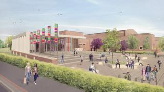 Campus 2025 learning gateway