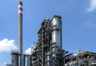 Химический завод Unipetrol
