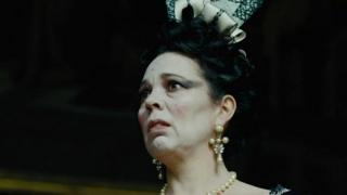 Olivia Colman as Queen Anne