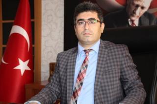 Mehmet Nuri Çetin