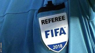 Among 99 officials, Fifa has picked 16 officials from Africa