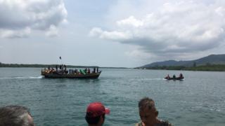 เรือผู้อพยพ