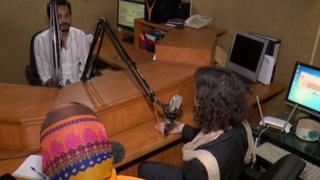ریڈیو پروگرام