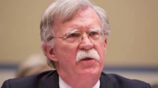 ジョン・ボルトン氏がトランプ政権3人目の大統領補佐官(国家安全保障担当)に就任する