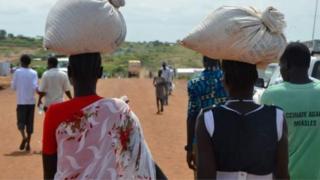 Les combats entre l'armée et la rébellion sud-soudanaises ont fait plus de deux millions de réfugiés.