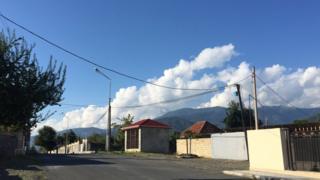Balakən rayonu