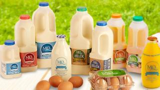 McQueens Dairies products