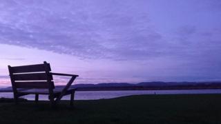 Newburgh in Fife