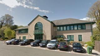 Tilhill HQ Stirling