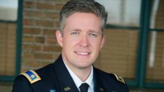 Kuzey Ogden Belediye Başkanı Brent Taylor