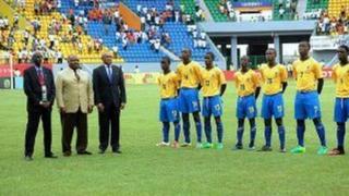 Une deuxième défaite après le sévère 5-1 encaissé lors du match inaugural dimanche dernier contre la Guinée.