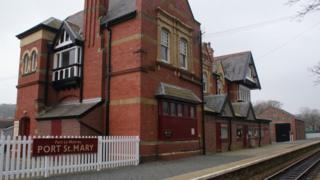 Port St Mary