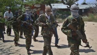 Kundi la al-Shabab limekuwa likitekeleza mashambulio ya mara kwa mara Kenya