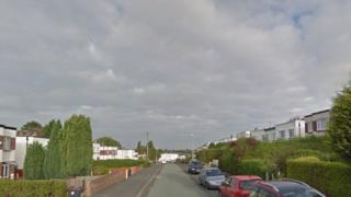 Woollam Road - generic image