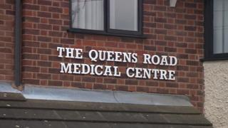 Queen's Road Medical Centre