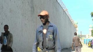 Rebeuss, prison, Sénégal