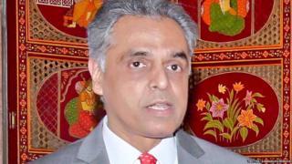 सैयद अकबरुद्दीन, ट्विटर