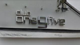 Club 195