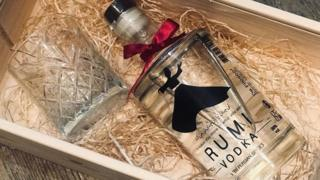 rumi vodka