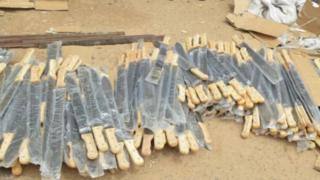 Kano suspects wey police arrest