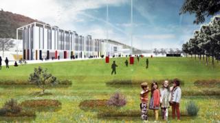 Langlee Primary design