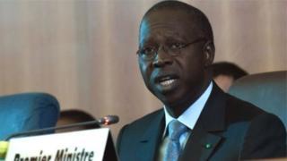 L'ex-Premier ministre Mahammed Dionne, homme de confiance de Macky Sall, restera son bras droit en tant que secrétaire général de la présidence de la République.
