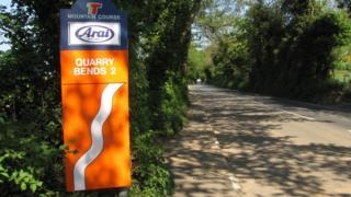 Quarry Bends