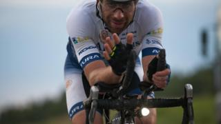 Mark Beaumont