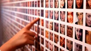 Множество фотографий потенциальных работников