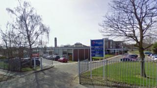 Harwich and Dovercourt High School, Essex