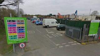Dorset Waste Partnership