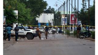 Sur les 18 victimes 15 ont été identifiées et 3 sont en cours d'identification.