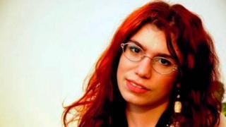 Raluca Enescu
