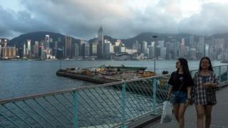 分析认为,香港这次修例得到国际关注,显示香港在地缘政治中独有的地位。