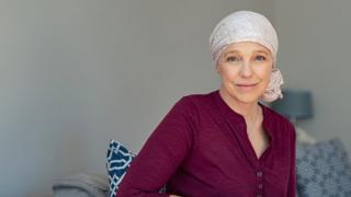 Paciente de câncer
