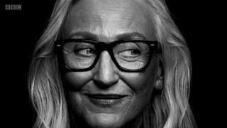 Sự nghiệp người mẫu của Gillean McLeod cất cánh ở tuổi 60