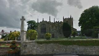Eglwys Biwmares