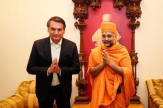 Bolsonaro na Índia: em 7 pontos, como o Brasil se compara ao país asiático em indicadores econômicos e sociais