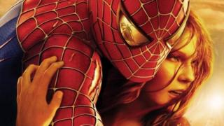 Spider-Man dans ses oeuvres.